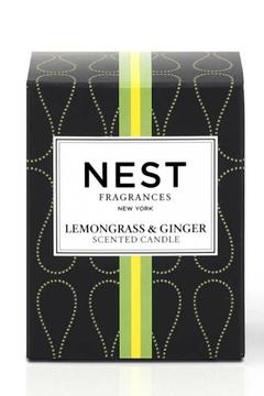Shoptiques Product: Lemongrass Ginger Candle