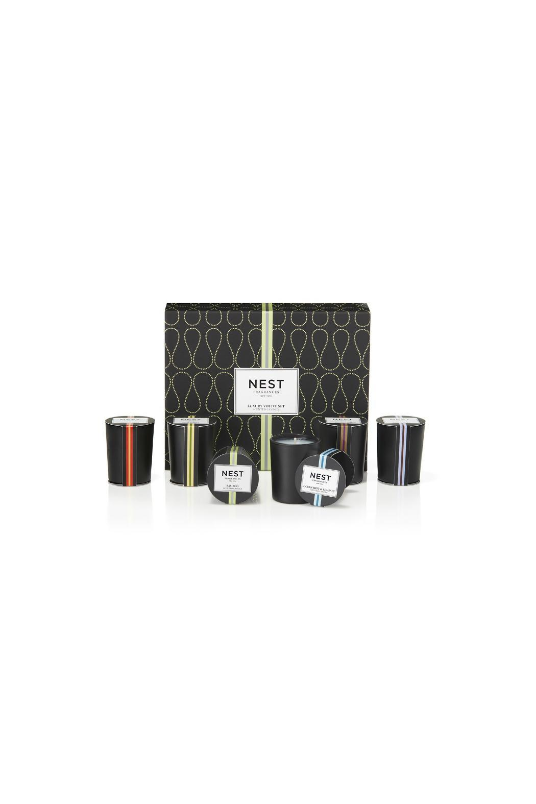 Nest Fragrances Luxury Votive Set - Main Image