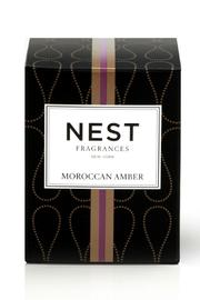 Nest Fragrances Moroccan Amber Candle - Front cropped