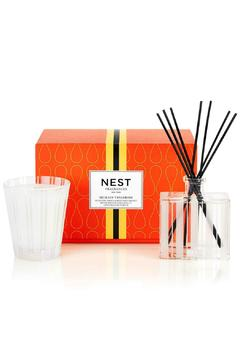 Nest Fragrances Siciliantangerine Candlediffusor Giftset - Product List Image