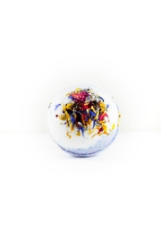 Nestingzone Wildflower Bath Bomb - Product Mini Image