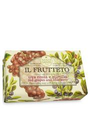 Nesti Dante Redgrapes Blueberry Bar Soap - Product Mini Image