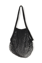 Just Female Net Shopper Bag - Product Mini Image