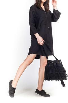 Shoptiques Product: Black Ella Dress
