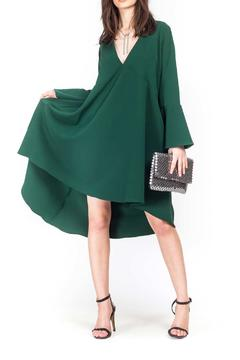 Shoptiques Product: Green Celeste Dress