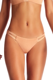 Vitamin A Neutra Hipster Bottom - Front cropped