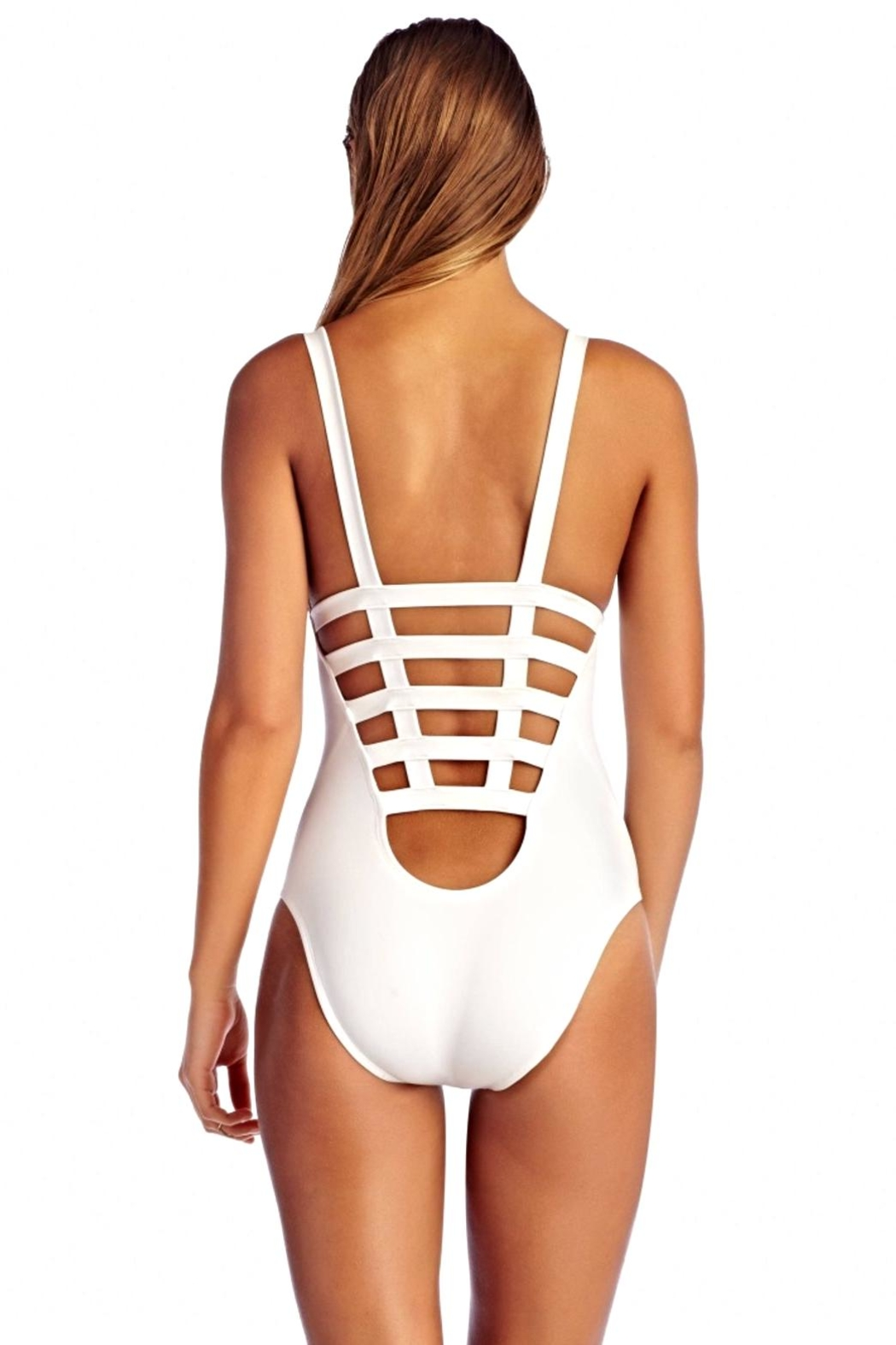 Vitamin A Neutra One Piece - Front Full Image