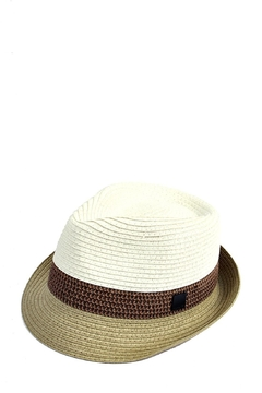 n/a Neutral Shades Fedora - Product List Image