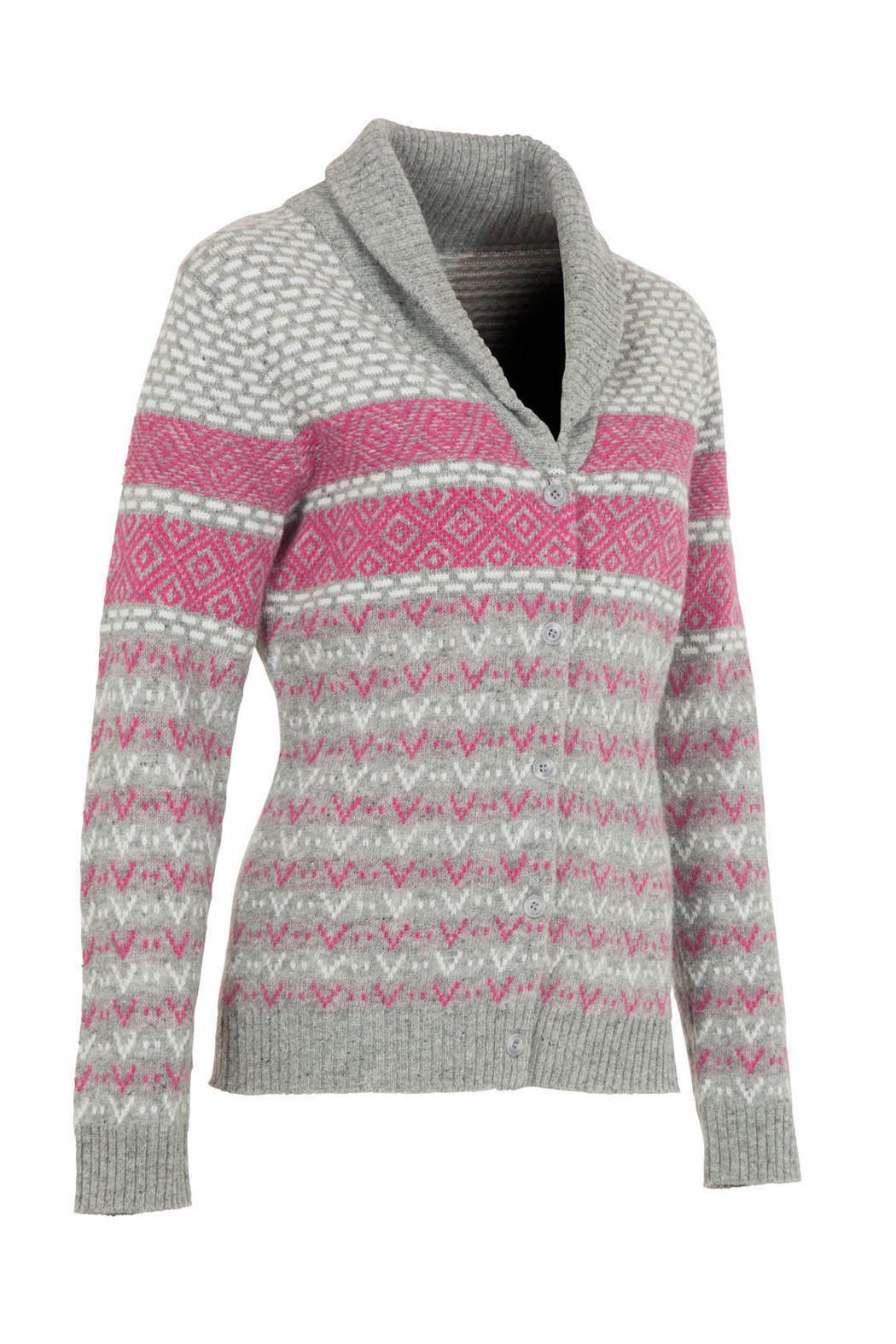 Neve Designs Addison Shawl Cardigan - Main Image