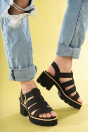 BC Footwear Never Ends - Front cropped