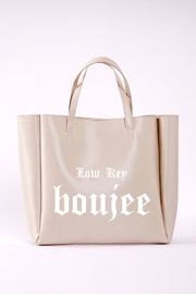 Los Angeles Trading Co.  Never Full Tote - Product Mini Image