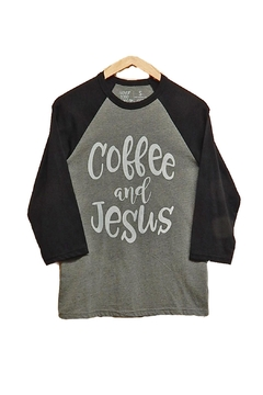 Shoptiques Product: Coffee Jesus Top
