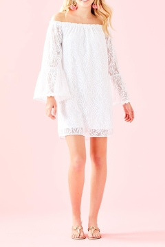 Lilly Pulitzer Nevie Dress - Product List Image