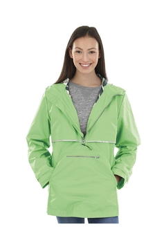 Charles River Apparel New Englander Pullover - Product List Image