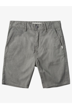 Shoptiques Product: New Everyday Union Stretch Chino Shorts