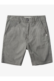 Quiksilver New Everyday Union Stretch Chino Shorts - Product Mini Image