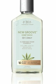 Farmhouse Fresh New Groove Gel Cleanser - Product Mini Image