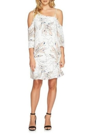 1.State New Ivory Dress - Product Mini Image