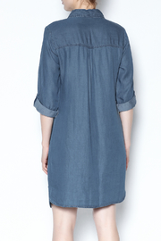 New Look Chambrey Dress - Other