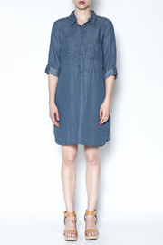 New Look Chambrey Dress - Front full body