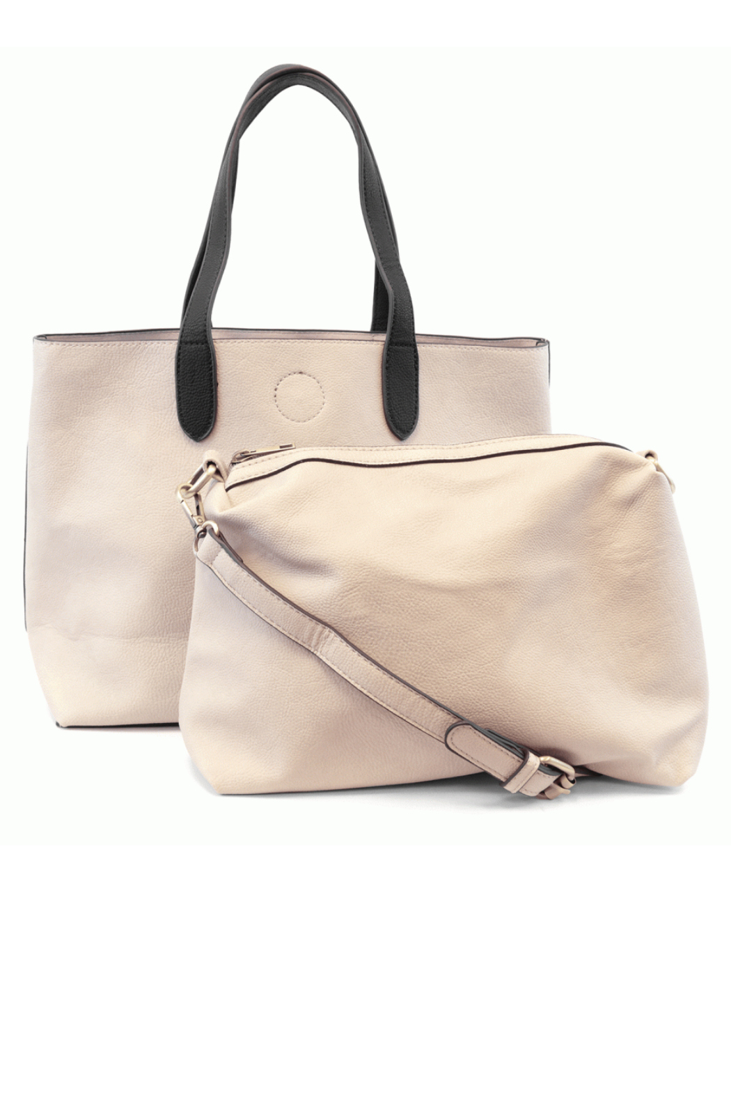 Joy Susan New Mariah Medium Convertible Tote - Front Full Image