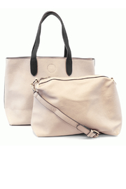 Joy Susan New Mariah Medium Convertible Tote - Front full body