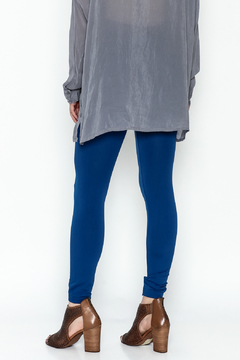 New Mix Fleece Lined Legging - Alternate List Image