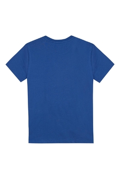 Paul Smith Junior New-Ocean 'Taron' T.Shirt - Alternate List Image