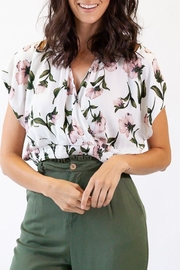 Pink Martini Collection New Orleans Top - Other