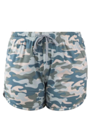 Hello Mello New Spring Mellow Shorts - Product Mini Image
