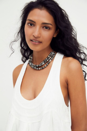 Free People  New You Tank - Side cropped