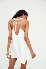 Free People  New You Tank - Front full body