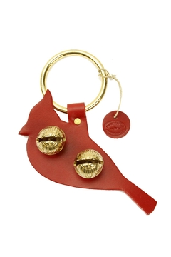 New England Bells Cardinal Brass Bells - Alternate List Image