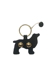 New England Bells Dog Door Bell - Product Mini Image