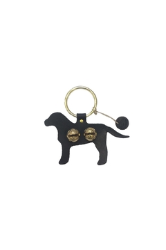 Shoptiques Product: Dog Door Bells