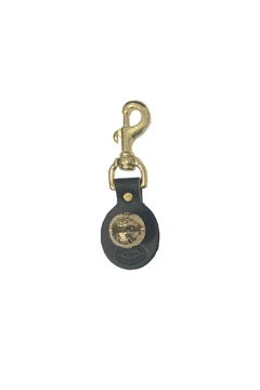 Shoptiques Product: Safety Bell Keychain