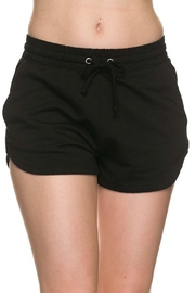 New Mix French Terry-Cloth Short - Product Mini Image
