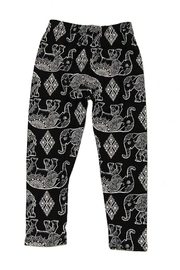 New Mix Kids Elephant Legging - Product Mini Image