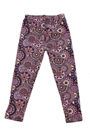 New Mix Kids-Jilly Bell Legging - Front cropped