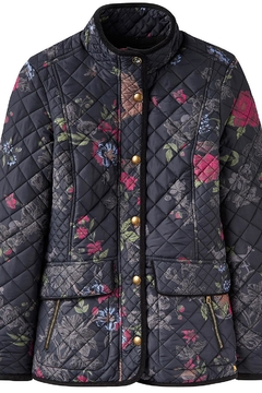 Joules Newdale Quilted Jacket - Product List Image
