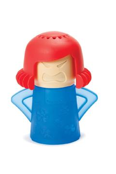 Shoptiques Product: Angry Mama Microwave Cleaner