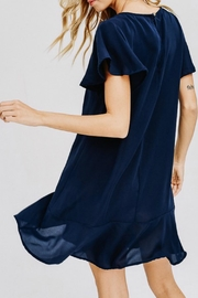 ee:some Newport Blues Dress - Other