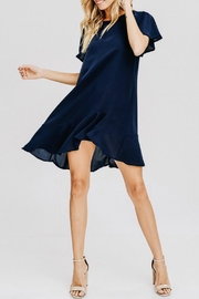 ee:some Newport Blues Dress - Product Mini Image
