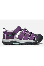 Keen Little Kid's Newport H2 - Front cropped