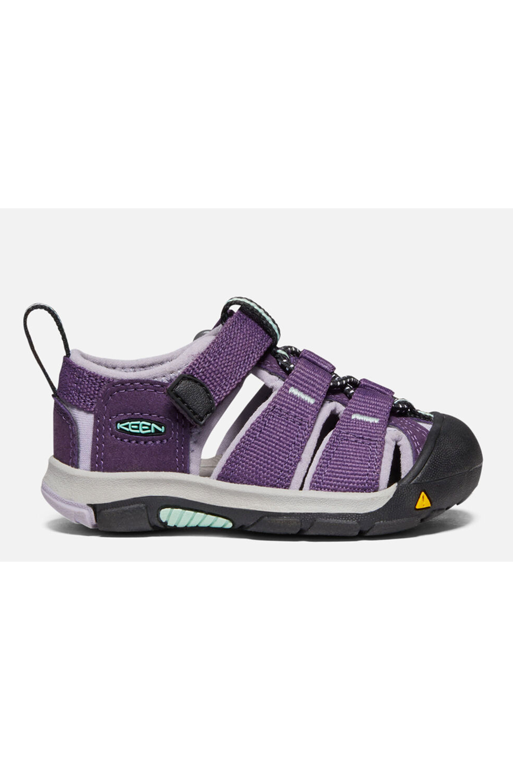 Keen Toddler's Newport H2 - Front Cropped Image