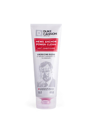 Duke Cannon NEWS ANCHOR POWERCLEAN CONDITIONER - Product Mini Image