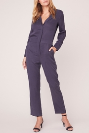 BB Dakota Next In Line Jumpsuit - Front cropped
