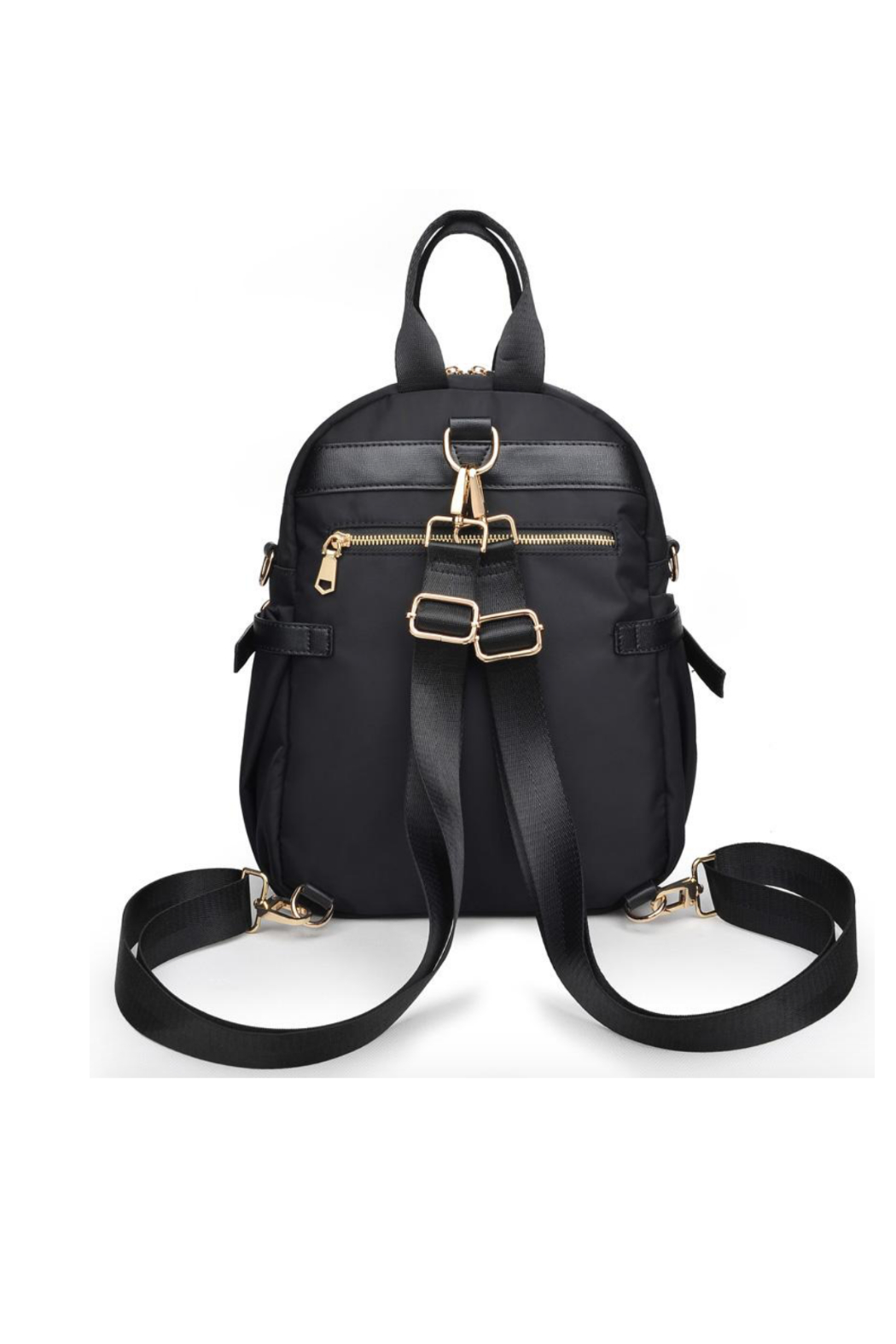 Sol and Selene Next Level Backpack - Side Cropped Image