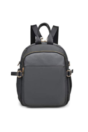Sol and Selene Next Level Backpack - Front cropped