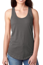 Next Level Extra Fries Tank - Side cropped